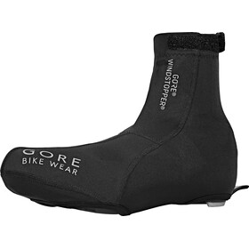GORE BIKE WEAR Road WS Light Overshoes black